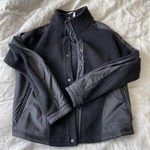Lululemon light everyday jacket!